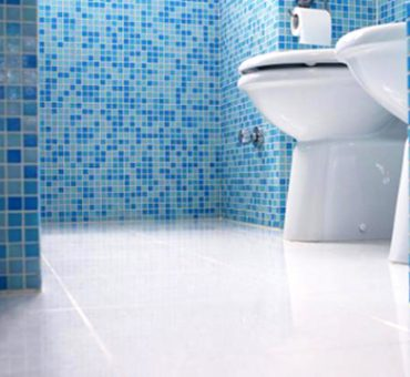 Equipamiento para baños públicos